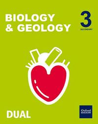 ESO 3 - BIOLOGY & GEOLOGY - INICIA CLIL - AMBER