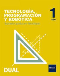 ESO 1 - ROBOT - EXPR GRAF TECN