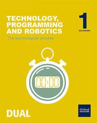 ESO 1 - ROBOTICS - INICIA - UD TECH PROCESS (MAD)