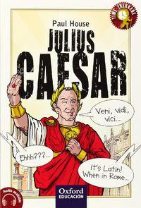 ESO 1 - OXF TREKKERS - JULIUS CAESAR