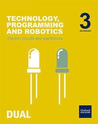 ESO 3 - ROBOTICS - INICIA - UD ELECTR&ELECTR (MAD)