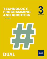 ESO 3 - ROBOTICS - INICIA - UD THE WEB (MAD)