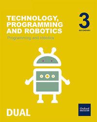 ESO 3 - ROBOTICS - INICIA - UD PROGR: ROBOTS (MAD)