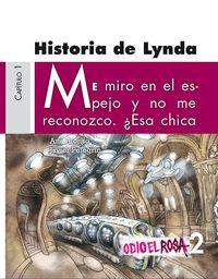HISTORIA DE LYNDA