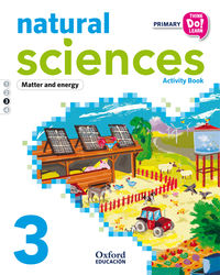 EP 3 - THINK NATURAL SCIENCE WB M3