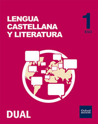 ESO 1 - LENGUA Y LITERARATURA B - PACK INICIA