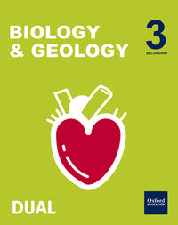 ESO 3 - BIOLOGY & GEOLOGY PACK INICIA