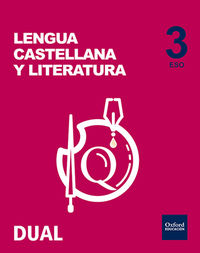 ESO 3 - LENGUA Y LITERARATURA B - PACK INICIA