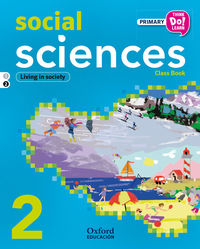 EP 2 - THINK SOCIAL SCIENCE M2