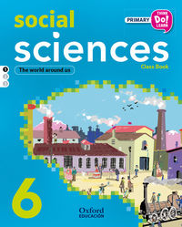 EP 6 - THINK SOCIAL SCIENCE M1