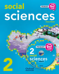 EP 2 - THINK SOCIAL SCIENCE PACK