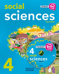 EP 4 - THINK SOCIAL SCIENCE PACK