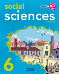 EP 6 - THINK SOCIAL SCIENCE PACK