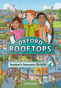 EP 6 - ROOFTOPS TCH RESOURCE (CD-ROM)