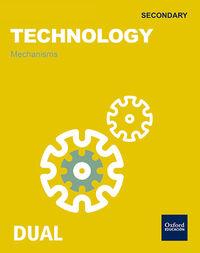 Eso 1 - Technology I Mmechanisms Inicia - Aa. Vv.