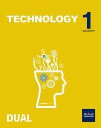 ESO 1 / 2 - TECHNOLOGY I - INICIA DUAL