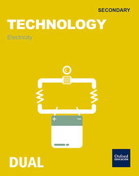 Eso 1 / 2 - Technology I Melectricity - Inicia Clil - Aa. Vv.