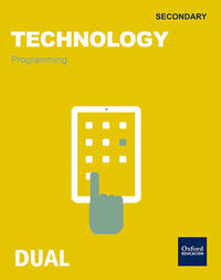 ESO 3 / 4 - TECHNOLOGY II MPROGRAMMING - INICIA CLIL