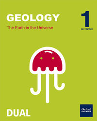 ESO 1 - BIOLOGY AND GEOLOGY - INICIA VOLUME 1