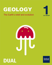 ESO 3 - GEOLOGY - INICIA CLIL