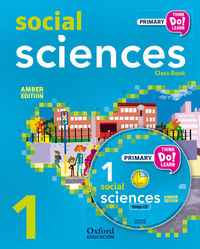 EP 1 - THINK SOCIAL SCIENCE PACK AMBER