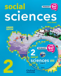 EP 2 - THINK SOCIAL SCIENCE PACK AMBER