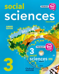 EP 3 - THINK SOCIAL SCIENCE PACK AMBER