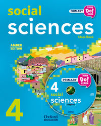 EP 4 - THINK SOCIAL SCIENCE PACK AMBER