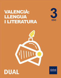 ESO 3 - LENGUA C. VALNA Y LITERATURA - INICIA DUAL (C. VAL)