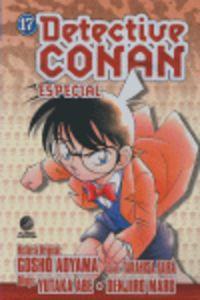 DETECTIVE CONAN ESPECIAL Nº30