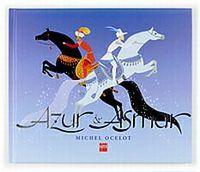 AZUR & ASMAR (EUSKERAZ)