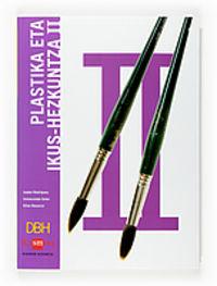 DBH 3 - PLASTIKA ETA IKUS-HEZKUNTZA II