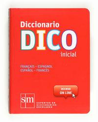 DICC. DICO INICIAL FRA-ESP / ESP-FRA (CON ACCESO ON-LINE)