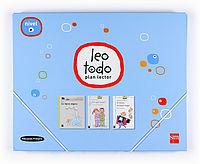 Ep - Lecturas - Leotodo Azul 1 - Aa. Vv.