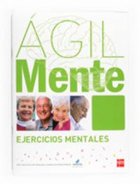 AGILMENTE - EJERCICIOS MENTALES (VERDE)