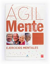 Agilmente (marron) - Rafael Serrano Iñiguez / Bernardo Lopez Gomez