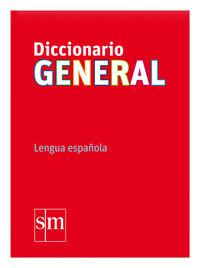 DICC. GENERAL LENGUA ESPAÑOLA (2012)