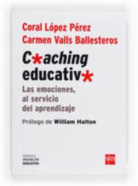 Coaching Educativo (ebook-epub). Las Emociones Al Servicio Del Aprendizaje - Coral López Pérez Carmen Valls Ballesteros