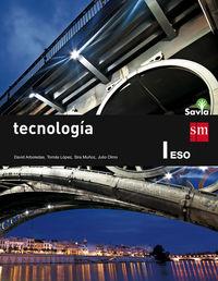 ESO 1 - TECNOLOGIAS - SAVIA