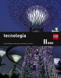 ESO 3 - DISEÑO Y TECNOLOGIAS - SAVIA