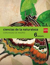 EP 6 - NATURALEZA (MAD) - SAVIA