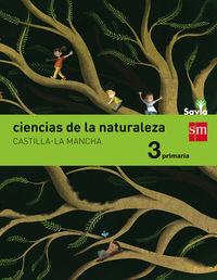 EP 3 - NATURALES - SAVIA (CLM)