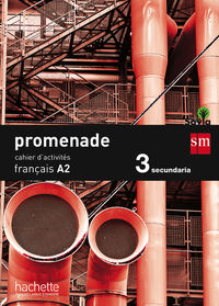 ESO 3 - FRANCES CUAD. - PROMENADE (A2)