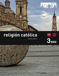 ESO 3 - RELIGION - AGORA - SAVIA