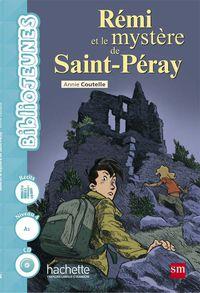 eso 1 - remi et le mystere de saint-peray - Aa. Vv.