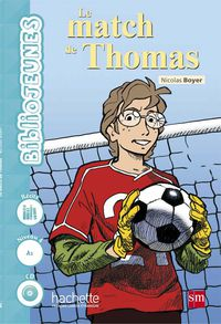 Eso 1 - Match De Thomas, Le - Aa. Vv.