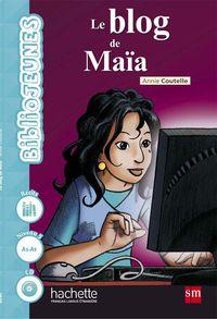 eso 3 - blog de maia, le - Aa. Vv.