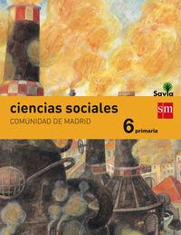 EP 6 - SOCIALES (MAD) - SAVIA