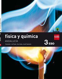 ESO 3 - FISICA Y QUIMICA - SAVIA (AND)