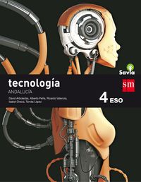 ESO 4 - TECNOLOGIA - SAVIA (AND)